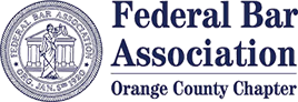 Federal Bar Association (California chapter)